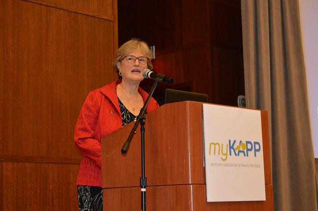 KAPP Conference 2016:  Presentations